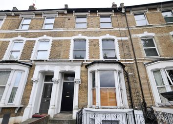 Thumbnail 1 bed flat for sale in Brooke Road, London