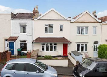 Thumbnail 3 bed terraced house for sale in Melbourne Road, Bishopston, Bristol