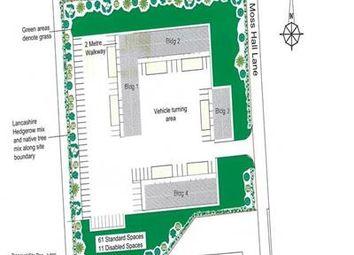 Thumbnail Land for sale in Commercial Development Site, Coppice Farm, West Moss Lane, Ballam, Lytham