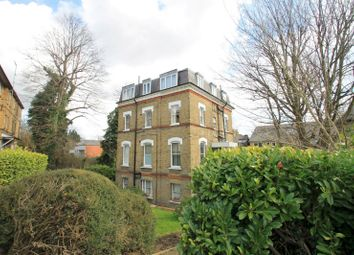 Thumbnail 1 bed flat to rent in Sunderland Mount, Sunderland Road, London