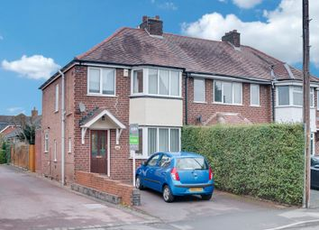 Thumbnail 3 bed end terrace house for sale in All Saints Road, Bromsgrove