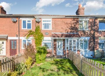 Thumbnail 2 bed terraced house for sale in Pitmore Road, Eastleigh