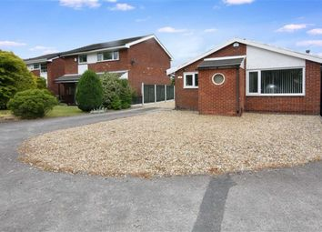Thumbnail 3 bed detached bungalow for sale in Cunnery Meadow, Leyland