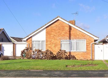 Thumbnail 3 bed detached bungalow for sale in Regents Way, West Meads