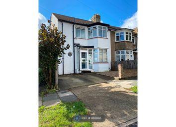 Burney Avenue, Surbiton KT5. 4 bed semi-detached house