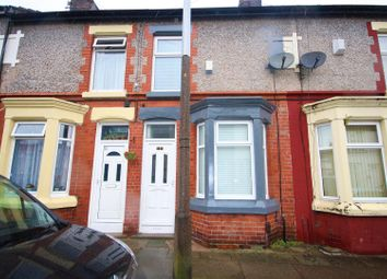 Thumbnail 3 bed property for sale in Craigside Avenue, West Derby, Liverpool