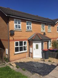 Thumbnail 2 bed semi-detached house to rent in St Giles Close, Arleston, Telford