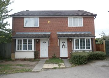 Thumbnail 3 bed property to rent in Eland Way, Cherry Hinton, Cambridge