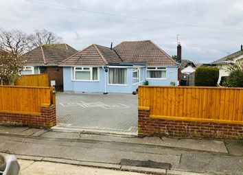 Thumbnail 2 bed detached bungalow for sale in Wimborne Road, Bournemouth
