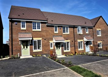 Thumbnail 2 bed flat for sale in 15 Centurion Way, Clitheroe