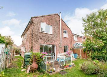 Gardner Close, Eastbourne BN23. 4 bed detached house