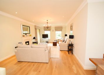 Thumbnail 2 bed flat to rent in Treetops, The Mount, Caversham
