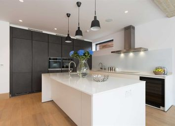 Thumbnail 4 bed property for sale in Hermitage Lane, London