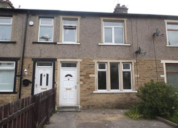 Thumbnail 3 bed property for sale in Carrbottom Avenue, Bradford