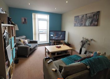 Thumbnail 1 bedroom flat for sale in Trinity Wharf, High Street, Hull