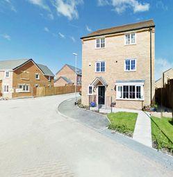 Thumbnail 5 bed property for sale in 1, Kielder Drive, Middleton, Leeds, West Yorkshire