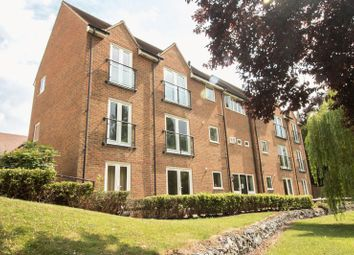 Thumbnail 2 bed flat for sale in Wagstaff Way, Olney