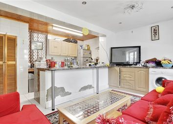 Thumbnail 3 bed terraced house for sale in Daffodil Street, Shepherds Bush