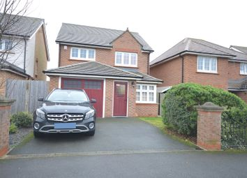 3 bed detached house for sale in Hull Close, Cressington Heath, Liverpool L19