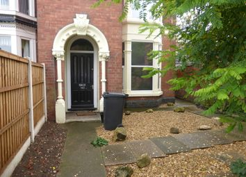 Thumbnail 1 bed flat to rent in Derby Road, Nottingham