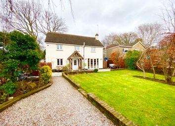 Bramble Bank, Frimley Green, Camberley GU16. 4 bed detached house for sale