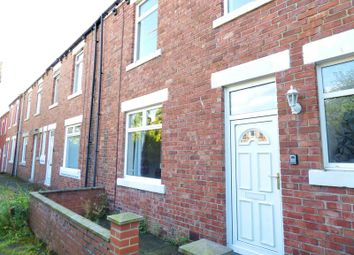 Thumbnail 3 bed terraced house to rent in Manor View, Washington