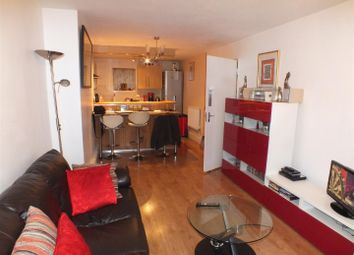 Thumbnail 1 bed property to rent in Mansfield Road, London
