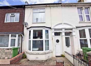 Thumbnail 3 bed terraced house for sale in New Road East, Portsmouth, Hampshire