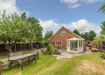 Thumbnail 4 bed detached house for sale in St. Clement Close, Cowley, Uxbridge