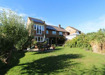 Thumbnail 4 bed semi-detached house for sale in Goddards Close, Little Berkhamsted, Hertford, Hertfordshire