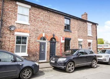 Thumbnail 2 bed terraced house for sale in South Street, Alderley Edge, Cheshire, Uk