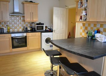 Thumbnail 5 bed terraced house to rent in Bryanston Road, Aigburth