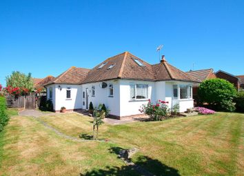 Thumbnail 2 bedroom detached bungalow for sale in Haven Drive, Herne Bay