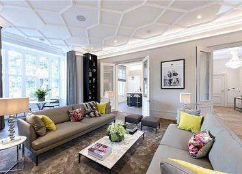 Sondes Places, Westcott Road, Dorking, Surrey RH4. 3 bed flat