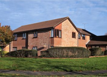 Thumbnail 2 bedroom flat for sale in Godmanston Close, Poole
