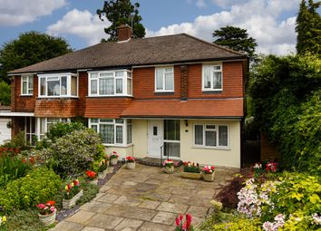 4 bed semi-detached house for sale in Oaks Way, Long Ditton, Surbiton KT6