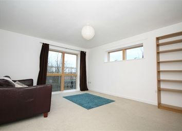Thumbnail 1 bed flat for sale in Erin Court, Walm Lane, Willesden Green, London