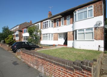 Thumbnail 2 bedroom maisonette to rent in Squirrels Heath Lane, Gidea Park