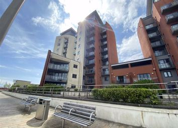 2 bed flat for sale in South Quay, Kings Road, Marina, Swansea SA1