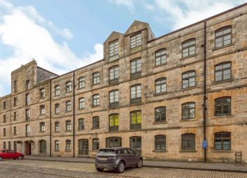 Thumbnail 2 bed flat for sale in 102/4 Commercial Street, Edinburgh