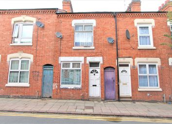 3 bed terraced house for sale in Myrtle Road, Evington, Leicester LE2
