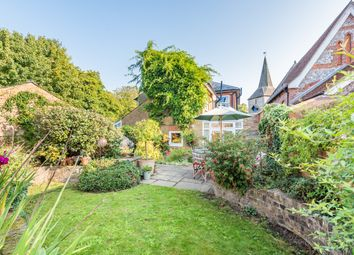 High Street, Downe, Orpington BR6. 3 bed semi-detached house for sale