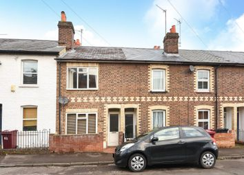 Thumbnail 2 bedroom terraced house for sale in Alpine Street, Reading