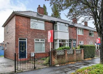 Thumbnail 2 bed end terrace house for sale in Larch Hill, Sheffield, South Yorkshire