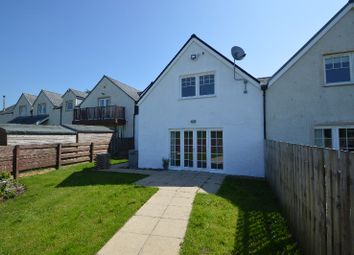Thumbnail 4 bed terraced house for sale in Castlehill Farm, Stevenston, North Ayrshire