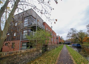 Thumbnail 2 bed flat for sale in Hartley Court, Cliff Vale, Stoke-On-Trent