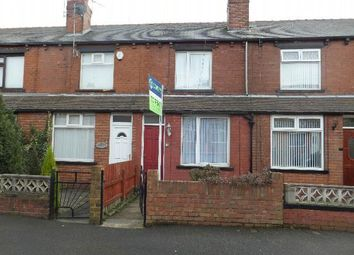 Thumbnail 2 bed terraced house to rent in Dalton Grove, Beeston, Leeds