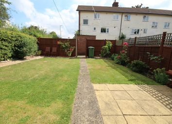 Thumbnail 3 bedroom maisonette for sale in Boxted Road, Hemel Hempstead