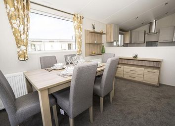 Thumbnail 3 bed lodge for sale in Landguard Road, Shanklin