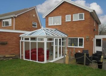 Thumbnail 3 bed detached house for sale in Stowe Close, Stirchley, Telford
